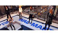 Wal-Mart organise un défilé spectaculaire pour la Fashion Week