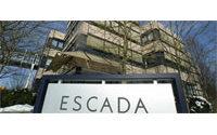 Escada recrute le couturier de Valentino pour diriger ses collections