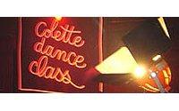 """""""Danse avec Colette"""" à New York"""