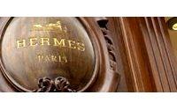 Hermès réouvre boutique