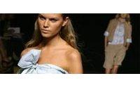 Semaine de la mode de Londres : la collection Paul Smith, sobre et juvénile