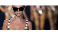 La Semaine de la mode de Londres s'offre une renaissance avec Giorgio Armani