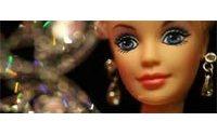 Une poupée Barbie vendue pour près de 3 000 livres chez Christie's