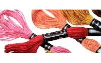Alternatives édite une collection dédiée aux matières textiles