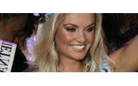 Tatana Kucharova, une Tchèque blonde de 18 ans, nouvelle Miss Monde