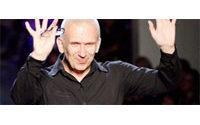 Jean Paul Gaultier firma la sua prima collezioni per bambini con Zannier