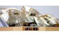 La fondation Louis Vuitton sera située au jardin d'Acclimatation