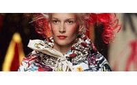 Paris : Dior, Gaultier, Miyake, Westwood et Scherrer