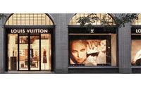 Louis Vuitton poursuit son implantation en Suisse