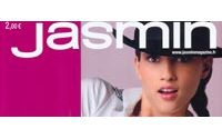 La France accueille Jasmin, un nouveau féminin