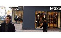 Mexx ouvre boutique à Monthlery