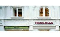 Pataugas ouvre sa première boutique showroom à Paris