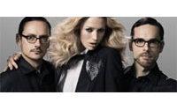 La ligne collector H&M griffée Viktor & Rolf dans les rayons jeudi 9 novembre