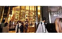 Gucci s'offre un building à Tokyo