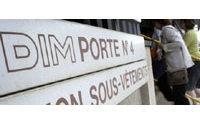 Dim : des salariés bloquent des sites à Autun jusqu'à des négociations mardi 12