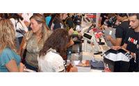 H&M a ouvert 152 nouveaux magasins lors de sondernier exercice