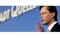 KarstadtQuelle n'exclut pas une acquisition dans la télévision