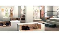 Noriem, la première boutique française du groupe japonais Senso Unico