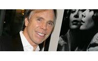 Tommy Hilfiger rend hommage à Grace Kelly