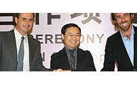 Who's Next et Première Classe, partenaires de la China Fashion Association