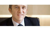 Le chiffre d'affaires de PPR a frôlé les 18 milliards d'euros en 2006