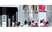 H&amp&#x3B;M ouvrira son premier magasin japonais en 2008
