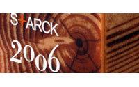 Lenôtre conçoit une bûche avec Starck