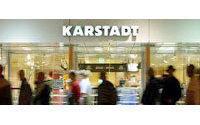 KarstadtQuelle va liquider son parc immobilier