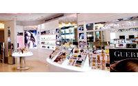 Guerlain crée l'évènement en réouvrant sa boutique phare