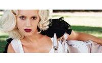 Gwen Stefani se met au parfum avec Coty