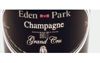 Eden Park propose du champagne