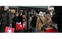 Etats-Unis : les grands magasins embauchent 46000 personnes pour Noël