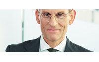 KarstadtQuelle embauche le directeur financier de Linde