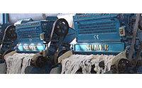 Les Chinois ferment la plus grande usine textile de Zambie