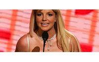 Britney Spears reste la célébrité la plus mal habillée, selon un critique de mode