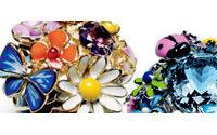 Les bijoux Dior dans le monde virtuel de Second Life
