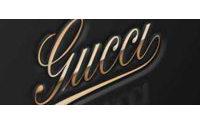Gucci se livre dans un ouvrage d'exception