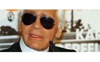 Karl Lagerfeld débouté de son action judiciaire contre une journaliste