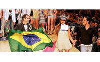 Métissage et artisanat donnent le ton du Fashion Rio