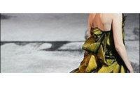Haute couture : austérité de mise chez Givenchy