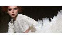 Haute couture : religiosité chez Gaultier, étrangeté chez Sorbier