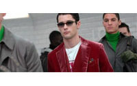 Mode masculine : Galliano, Rykiel, Vuitton, Yamamoto, Givenchy