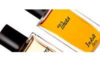 Indult secoue la parfumerie avec un concept d'exception