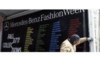Marc Jacobs, Michael Kors, Laura Bush : la Fashion Week de New York démarre