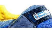 Michelin se lance dans la chaussure de foot, commercialisation début juillet