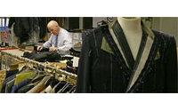 GB : la tradition des artisans tailleurs de Savile Row en péril