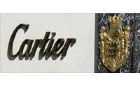 Une collection de Cartier exposée au Kremlin en mai