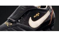 Ronaldinho, styliste pour Nike