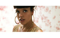 Lily Allen compose une mini collection pour New Look