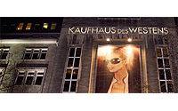 Le KaDeWe, grand magasin emblématique de Berlin, fête son centenaire